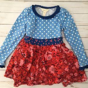 Matilda Jane Nothing But Nice Dress